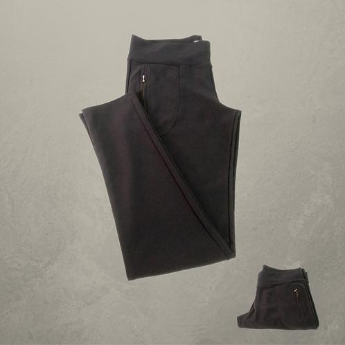 Calça legging com bolso