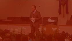 pastor background
