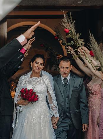 casamento na igreja em campos do jordão