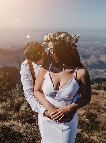 Ensaio de pré casamento em campos do jordão