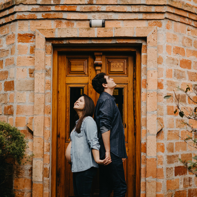 Karina & Rodrigo