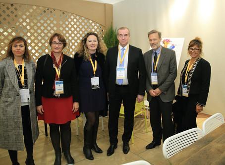 Иркутская область провела роуд-шоу во Франции: презентации в Париже и Лионе и более 20 B2B-встреч