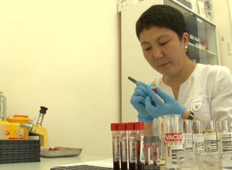 За выявление и лечение рака печени возьмутся ученые Иркутска и Гренобля