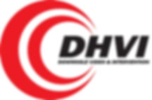 Downhole Video DHVI logo
