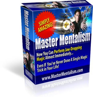 Mentalism effects can give you the best career if your into magic tricks
