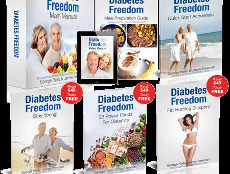 Diabetes freedom Green Veggie Deadly for Blood Sugar