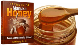 Secrets of Manuka Honey be  amazed!!! what this great superfood can do.