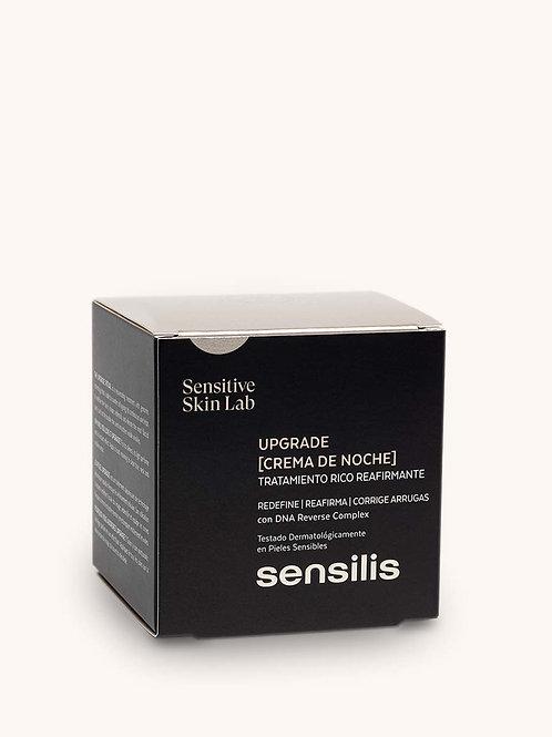 Sensilis Upgrade Crema de Noche 50 ml