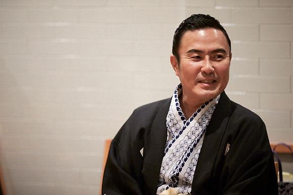 市川右團次の襲名披露歌舞伎と大阪の美食