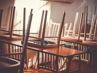 Privatization and School Closing Trends in Michigan