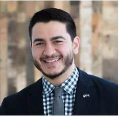 Report on Dr. Abdul-el-Sayed Presentation at the Grand Traverse Resort Monday, April 17, 2017