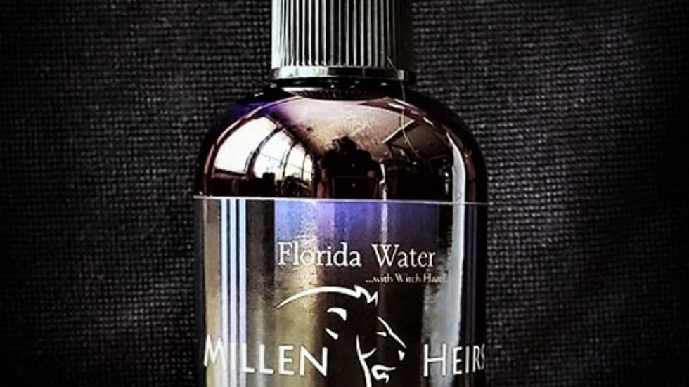 Florida Water - 4OZ