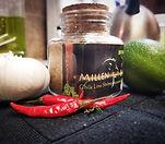 Chile Lime Seasoning