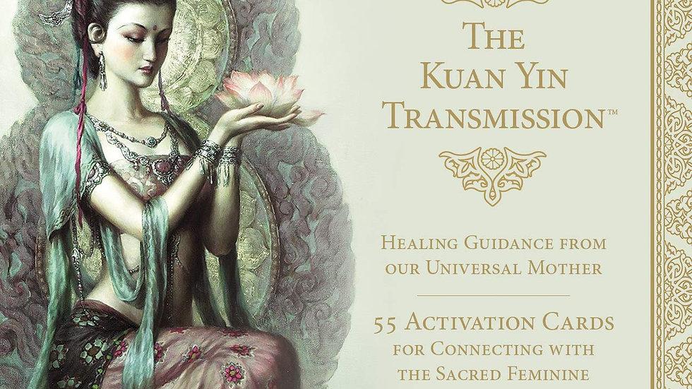 Kuan Yin Transmission Deck