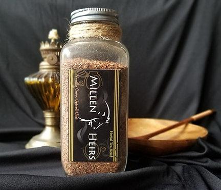 Spiced Vanilla Turmeric Tea