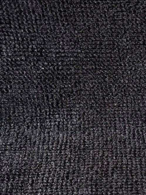 Black Microfiber Cloth