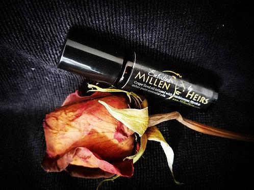 "Millenheirs Original ""Embodied"" signature scent Body Oil"