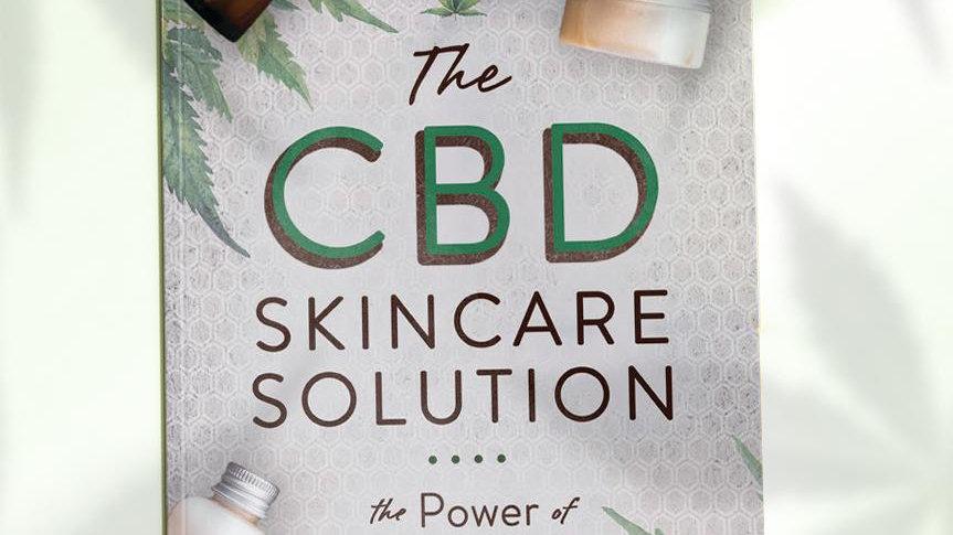 CBD Skincare Solution
