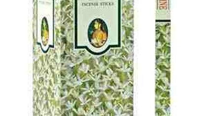 Precious Jasmine Incense (Hem) - 8ct