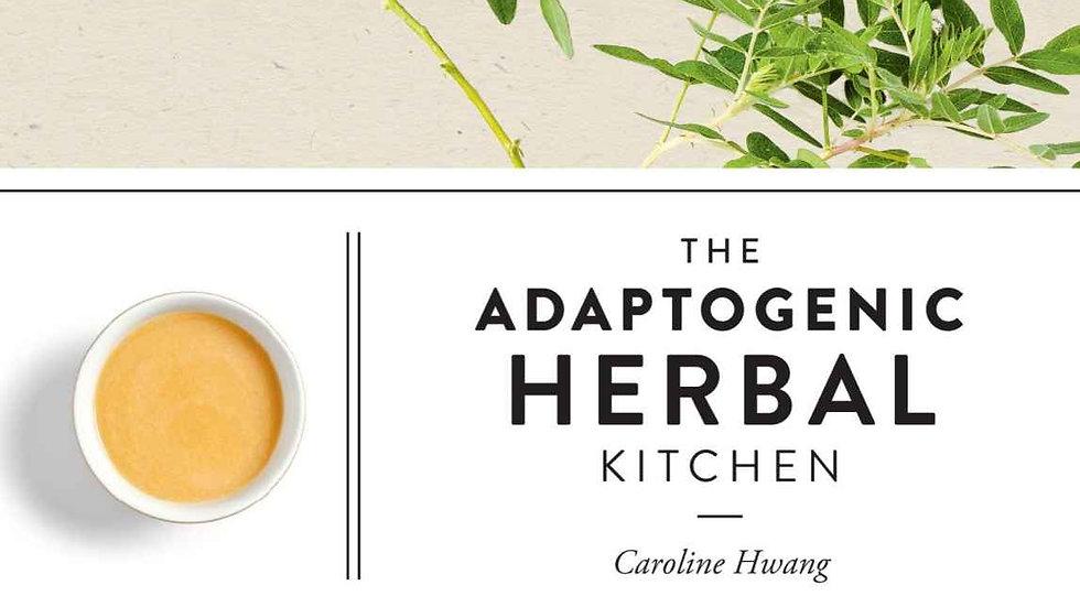 Adaptogenic Herbal Kitchen