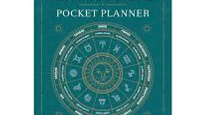 Llewellyn's Astro Pocket Planner 2021