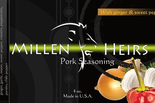 Pork Seasoning
