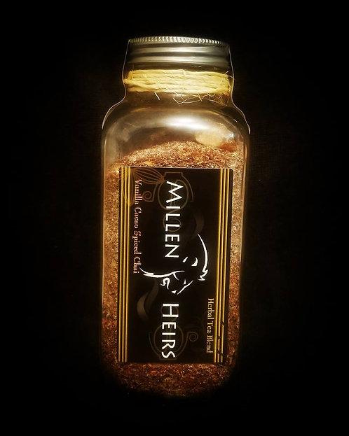 Vanilla Cacao Spiced Chai Tea