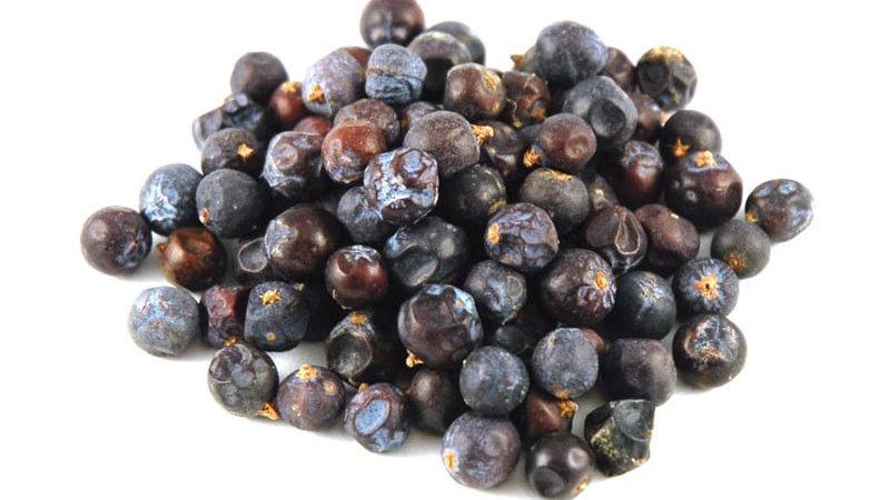 Juniper Berries - 1 OZ