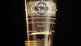 BEARD CONDITIONER