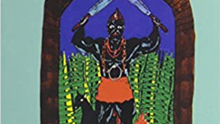 Ogun: Ifa and the Spirit of Iron