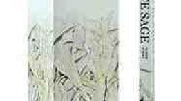 White Sage (Hem) - 8ct