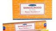Satya Sandalwood Incense 15g