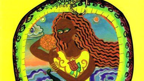 Oshun: Santeria and the Orisha of Love, Rivers and Sensuality