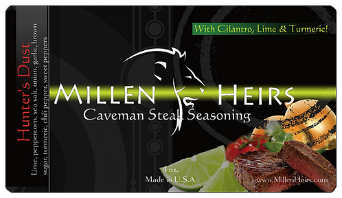 Caveman's Steak