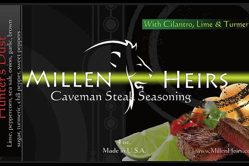Caveman's Steak