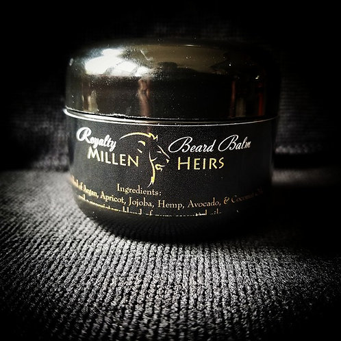 Royalty Beard Balm