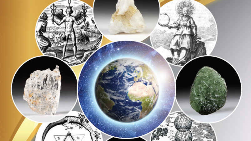 Alchemy Of Stones
