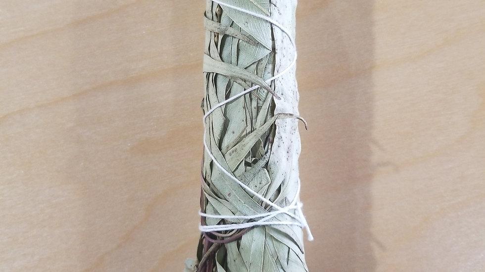 Eucalyptus Smudge Wand