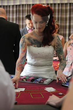 Blackjack Bride