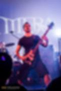 Mike Radeck Tria Mera Australian Heavy Metal