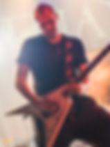 Juz Cook Tria Mera Australian Heavy Metal