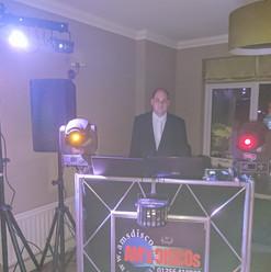 DJ TONY AM's DISCOs