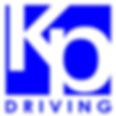 kp-driving-lessons-logo-burnley