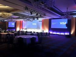Visa Meeting