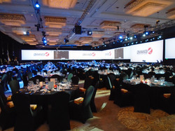 AIA Gala Dinner