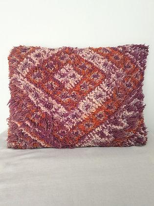 Vintage Purple 48x37cm