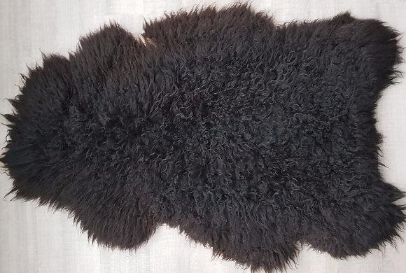 Curly Fur