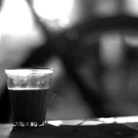 Project 365: Day 30, Night cap