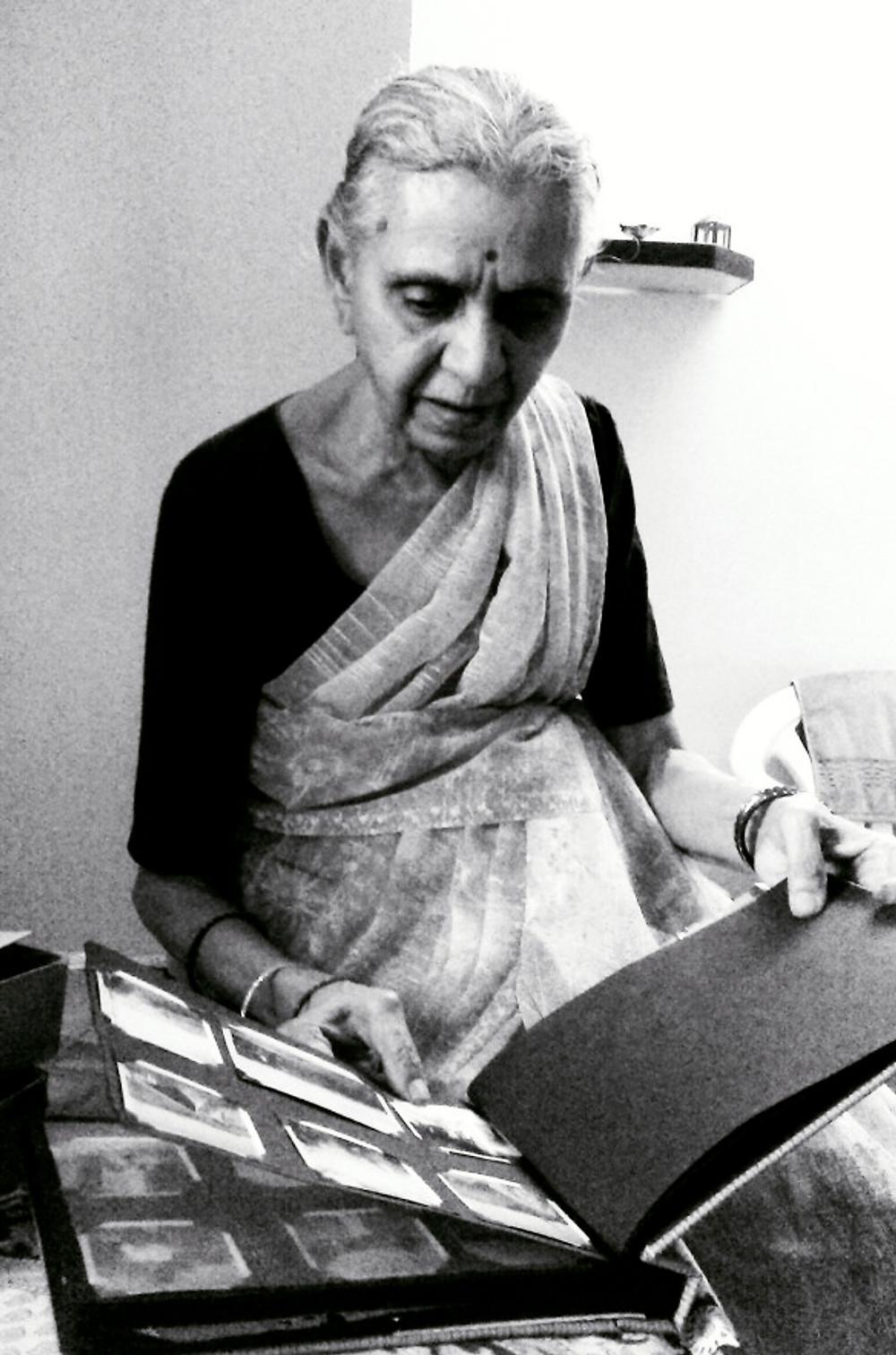 Grandmother-photos-rohit-pansare