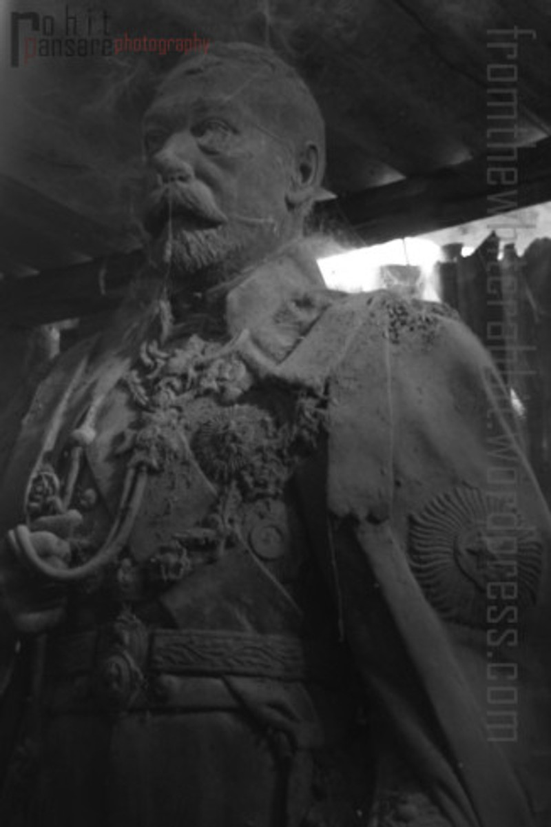 Statue_George_V